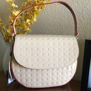 ARCADIA Italian-made handbag